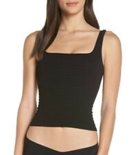 Free People Women's 244778 Intimately Fp Square One Seamless Camisole Size XS/S
