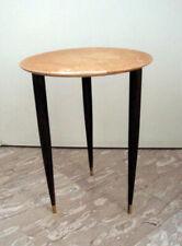 ALDO TURA piccolo tavolino art decò o anni 50
