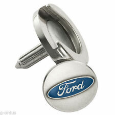 LOT OF TWO (2) BRAND NEW FORD MOTOR COMPANY GOLF BALL MARKERS PUTTER STUDS!
