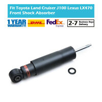 Front Hydraulic Air Strut Shock Fit Toyota Land Cruiser 100 Lexus LX470 98-07