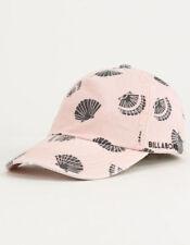 *NWT*  BILLABONG Big Girls' Surf Club Seashell Cap