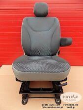 Seat driver Renault Trafic Opel Vauxhall Vivaro Nissan Primastar 2001-2014