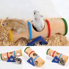 Rat Hamster Parrot Ferret Squirrel Hammock Seesaw Hanging Bed House Mat Pet Toys