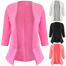 Unbranded Polyester Business Coats & Jackets for Women