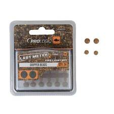 Prologic NEW Fishing Last Meter Mimicry Gripper Beads Small & Large 24pcs - 5441