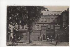 Dordrecht Benthien Kazerne Netherlands 1936 RP Postcard 102b