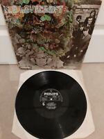 "H.P. Lovecraft Self Titled Vinyl 12"" LP Philips BL 7830"