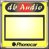 Phonocar 3/420 Mascherina Doppio 2 Din Peugeot 207 307 Adattatore Cornice Radio