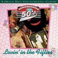 Lovin' In The Fifties - Produced By Jack Jezzro