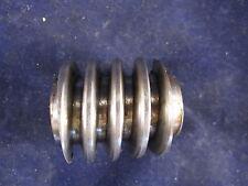 Milling Machine Part- Vertical Adjusting Worm