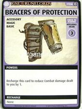 Pathfinder Adventure Card Game - 1x bracers of protection-Rise of the runelord