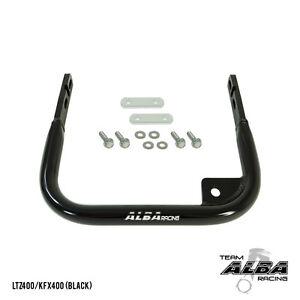 LTZ 400 LTZ400 KFX 400 KFX400 04 to 08   Grab Bar Bumper  Alba Racing   206 T5 B