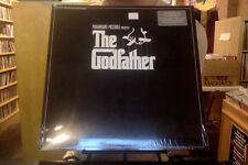 The Godfather OST LP sealed 180 gm vinyl soundtrack RE reissue