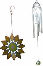 Wind Chime,  Iron Stop Wind Chime
