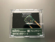 Kato 29-351 DCC Decoder EM13 (for powered car) (N scale)