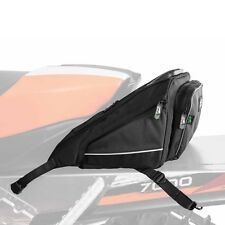 Arctic Cat Seat Pack Storage Bag Cargo Pouch - 2014-2018 ZR XF M 7000 - 6639-838