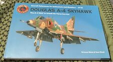 IAF A-4 Skyhawk Ahit In Israeli Air Force FOX TWO DETAIL & MARKING #03 REFERENCE