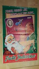CALENDARIO FRATE INDOVINO 1997 Torna piccina mia dal tuo papà Fernando Carcupino