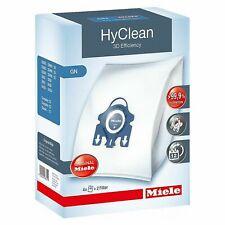 Miele 09917730 HyClean Vacuum Cleaner Bag - 3 Bags