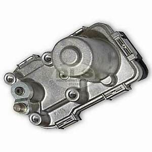Turbocharger Actuator Land Rover Freelander 2 and RR. Evoque 2.2 Die (LR065510A)