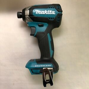 Makita XDT13Z 18 volt Brushless Impact Driver (bare) NEW