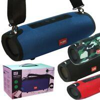 Musikbox Tragbarer Portabler M2-Tec Bluetooth Lautsprecher Soundbox Mp3 Radio (3