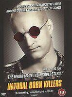 Naturale Born Killers DVD Nuovo DVD (1000085339)