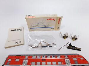 CS756-0,5# Märklin H0 7318 Innenbeleuchtung/Beleuchtung, geprüft, NEUW+OVP