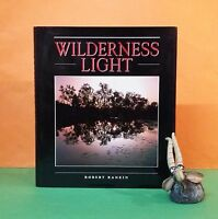 Robert Rankin: Wilderness Light/landscape photography/instructional/Australia