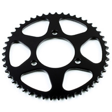 Steel Rear Sprocket For 1982 Honda MB5 Street Motorcycle JT Sprockets JTR239.47