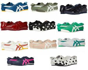 Asics Onitsuka Tiger Mexico 66 Retro Casual Sneakers Shoes Fashion Unisex