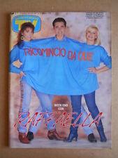 TV Sorrisi e Canzoni n°35 2000 The Corrs - Beautiful -  [G587]