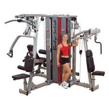 Body-Solid DGYM Pro Dual Modular Gym System (New)