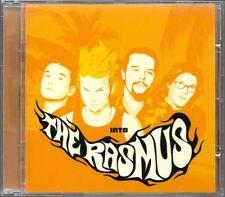 CD ALBUM  / THE RASMUS - INTO / COMME NEUF