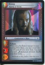 Lord Of The Rings CCG Foil Card SoG 8.C87 Eomer, keeper Of Oaths