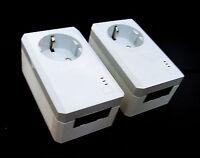 TP-LINK TL-PA4020P KIT 500Mbps Powerline Adapter TL-PA4020PKIT 2er