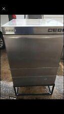 More details for commercial dishwasher phase 3
