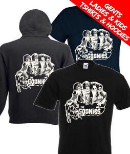 The Goonies Retro Movie T Shirt / Hoodie