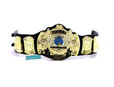 WWE Mattel Elite Winged Eagle Championship Belt Wrestling Figure Accessory_b8