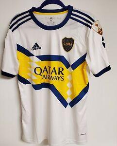 Boca Juniors 20/21 Away Jersey New with tags, size Medium