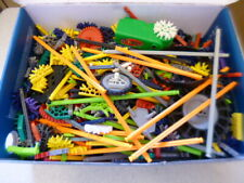 Large Box of K'NEX Pieces - Weighs approx 2.5kg