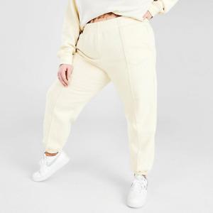 Nike Womens Sportswear ESSENTIAL FLEECE JOGGER PANTS Plus size 2x