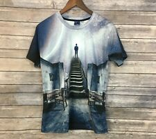 Señor 1991 Inc Miss ir Gráfico Camiseta (tamaño: XL)