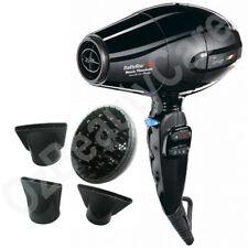 Babyliss PRO Torino Ionic & Nano Titanium 6100 Hair Dryer 2200W/BABYLISSPRO