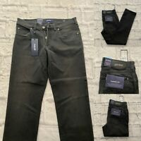 Atelier Gardeur Jeans, 33R, Thermo Lite, Nevio-16, Regular Fit, 33W, 32L, BNWT