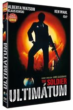 THE SOLDIER (1982) **Dvd R2** Klaus Kinski Ken Wahl, Alberta Watson