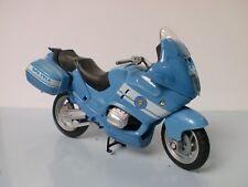 MONDO 1/18 - MOTO BMW POLIZIA DI STATO