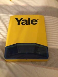 Yale External Bell Box For Sale