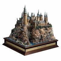 Noble Collection NN7074 – Harry Potter Hogwarts Diorama School Hogwarts Replica
