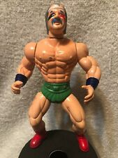 Vintage Hradical WWE WWF KO Super Wrestlers Action Figure Hulk